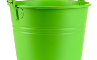 Pleasure and Inner Peace-My  Green Bucket Story